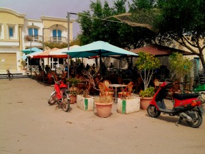 Gastronomía tunecina